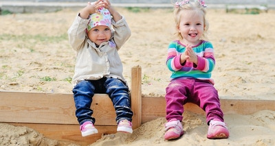 Social and Emotional Development in your  Toddler