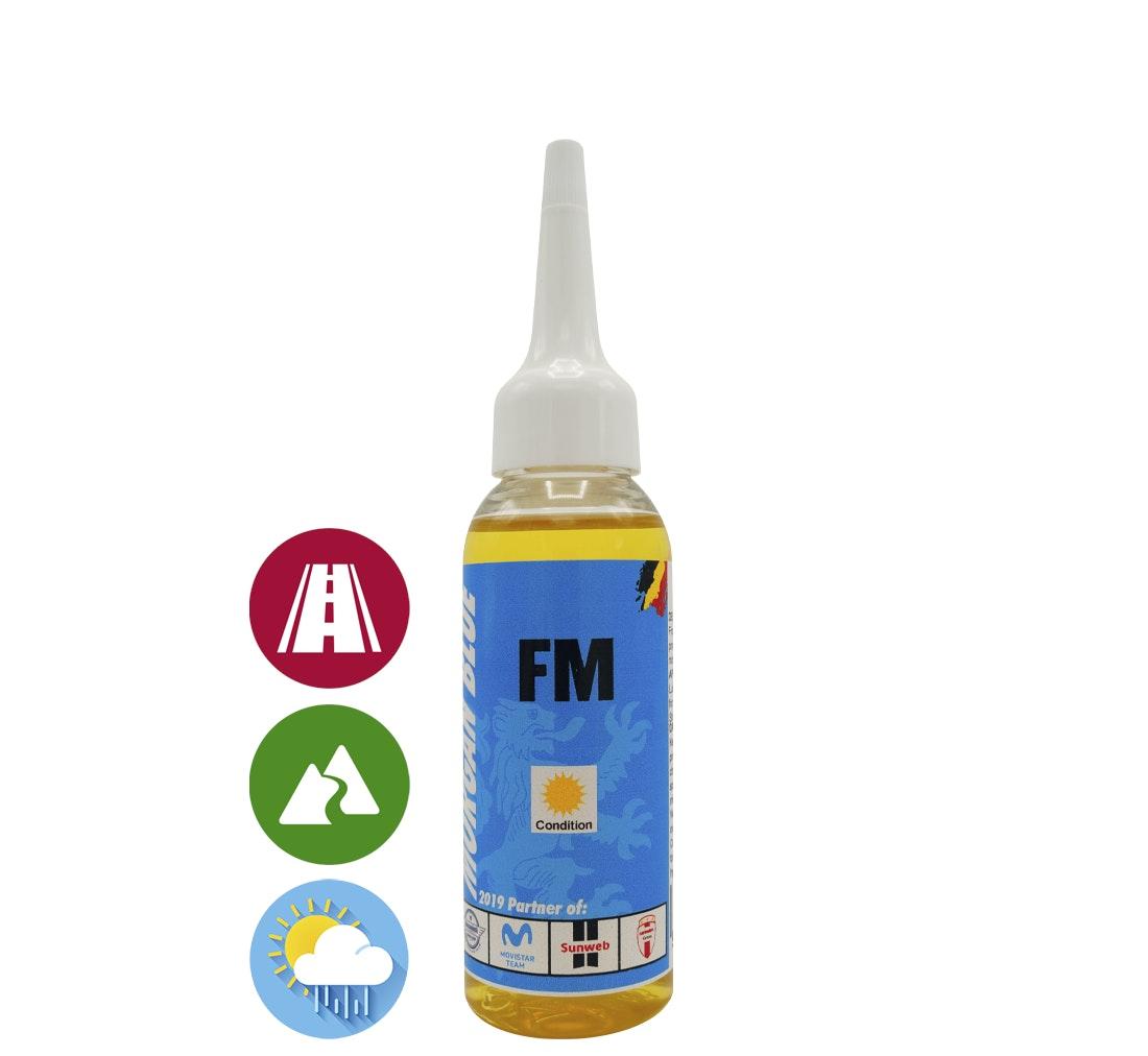 FM OIL