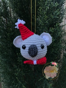 Australian Themed Koala Ornament