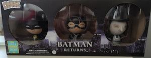 Batman Returns Dorbz Set
