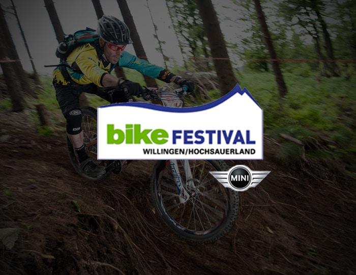 BikeExchange.de @ Bike Festival Willingen