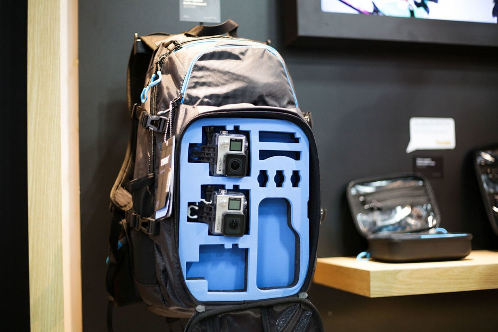 fullpage Thule Legend GoProBackpack