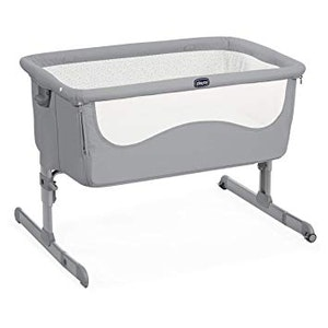 Chicco Next2Me Crib - Pearl