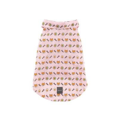 FuzzYard Button Up Shirt - Sushiba - 4