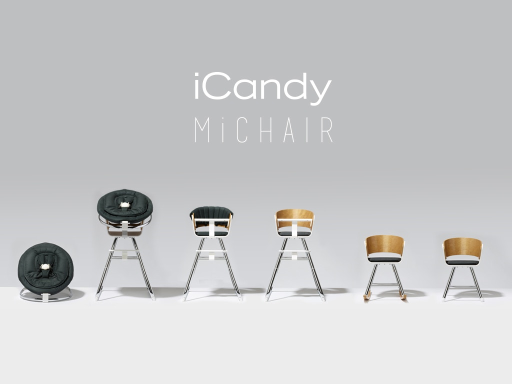 iCandy MiChair Review