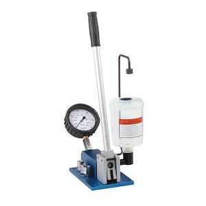 Toledo Diesel Injector Tester 0 - 8700PSI (0 - 600BAR)