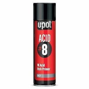 Acid #8 Etch Primer Aerosol 450ml