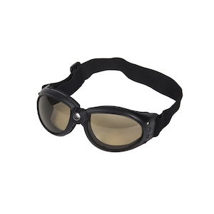 Touring Goggles - Smoked lens