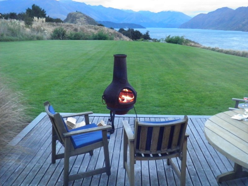 Chimineas & Aussie Heatwave Fireplaces
