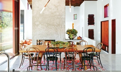 Maker Profile: Christian Cole Furniture