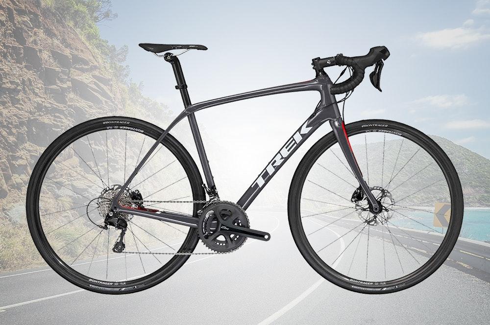 Best Mid-Range Endurance Road Bikes for AUD$3,500